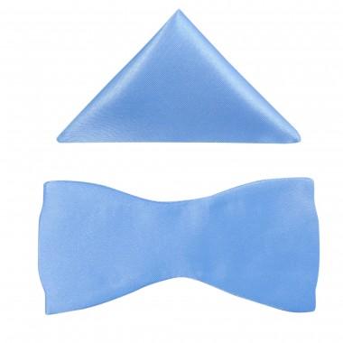 Błękitna mucha wiązana - M7