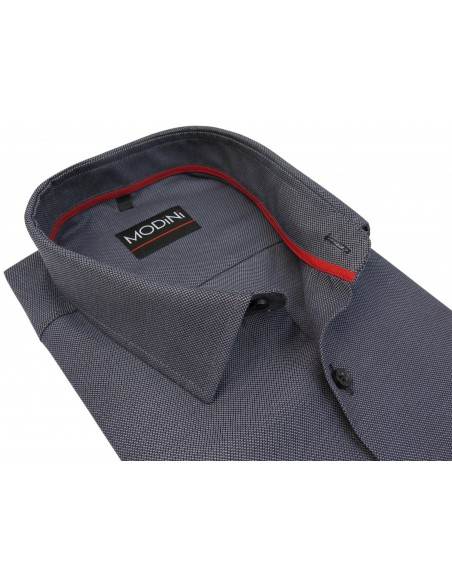 Szara koszula męska MA5