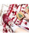 Świąteczne skarpetki - SK146
