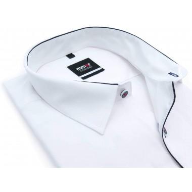 Biała koszula Mmer z...