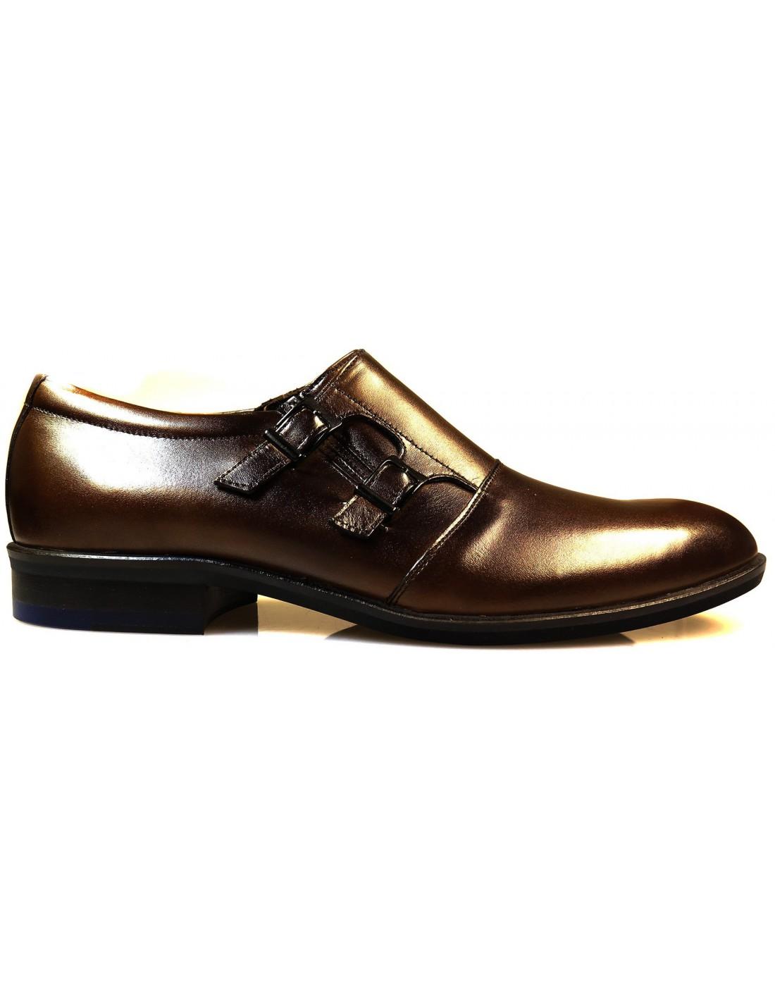 Br zowe wsuwane buty m skie sklep internetowy House sklep buty meskie