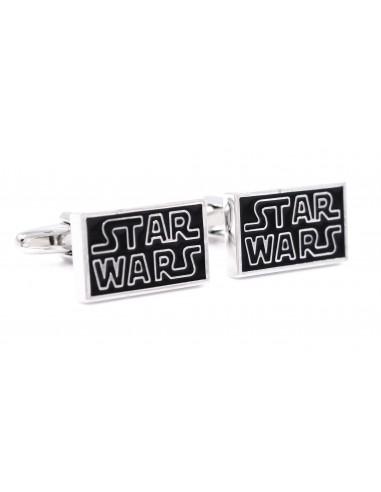 Spinki do mankietów - Star Wars