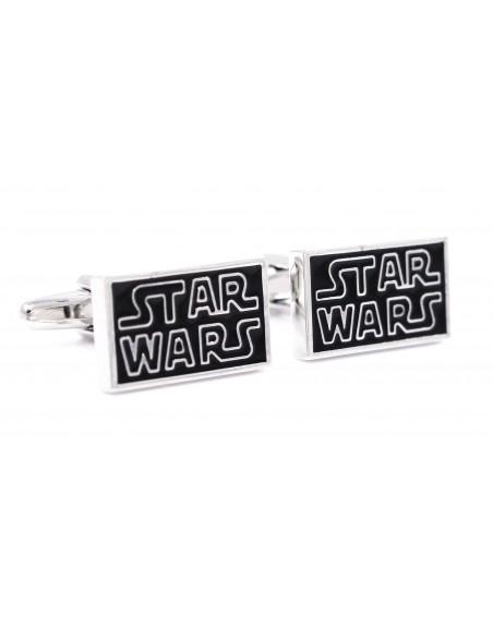 Spinki do mankietów - Star Wars U4