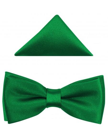 Zielona mucha dziecięca D06
