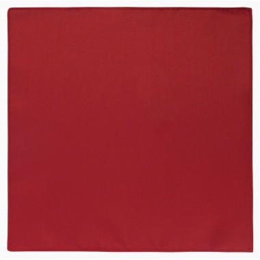 Czerwona poszetka E135