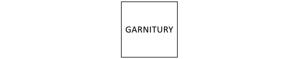 Garnitury