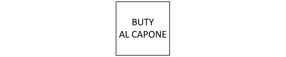Buty Al Capone