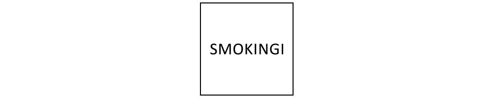 Smokingi ślubne
