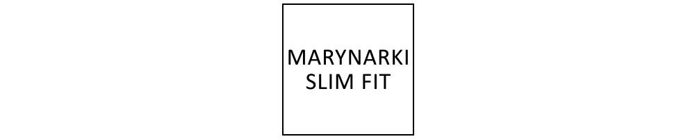 Marynarki męskie Slim Fit