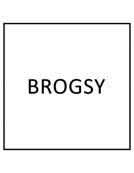 Buty męskie Brogsy