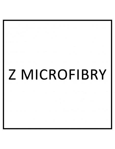 Krawaty z microfibry