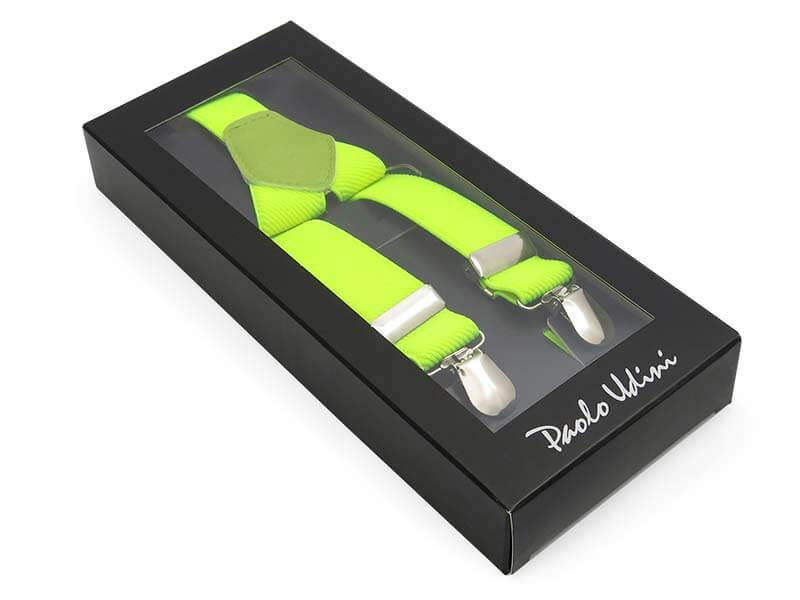 Neonowe szelki Unisex X9