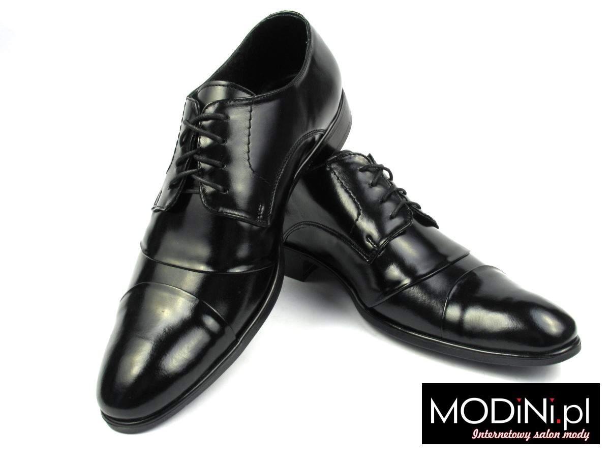 wygodne buty męskie