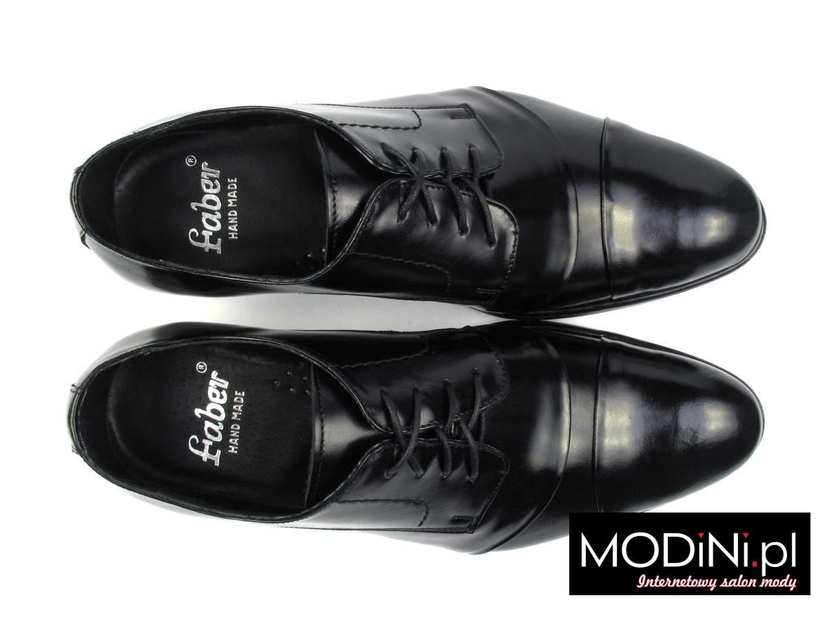 Wygodne buty faber