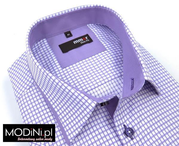 Wrzosowa koszula