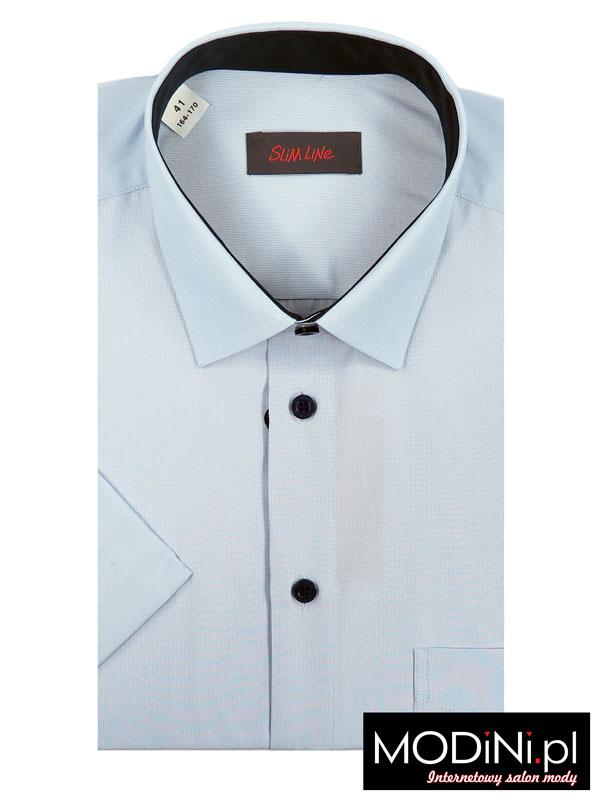 koszula męska, polanex, modini