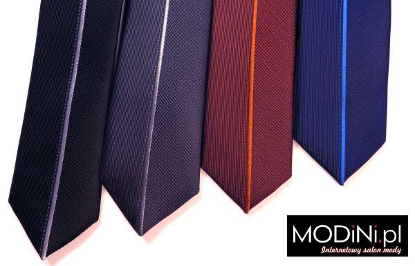 Krawaty panelowe