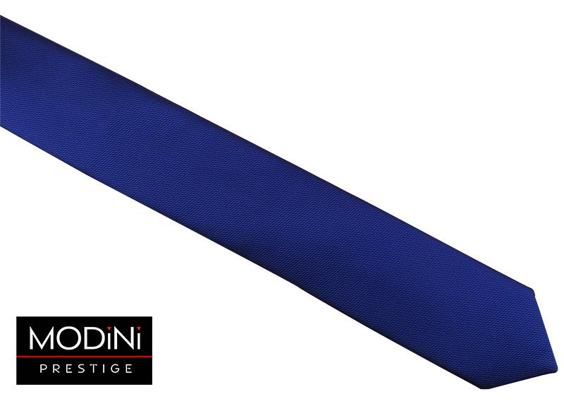Kobaltowy krawat mikrowzór