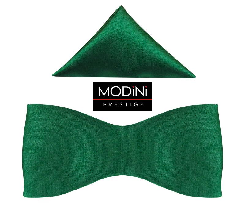 Zielona mucha wiązana M1