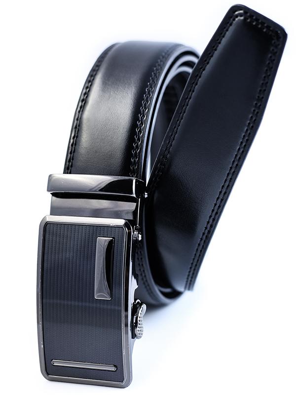 Czarny pasek automatyczny PCM5