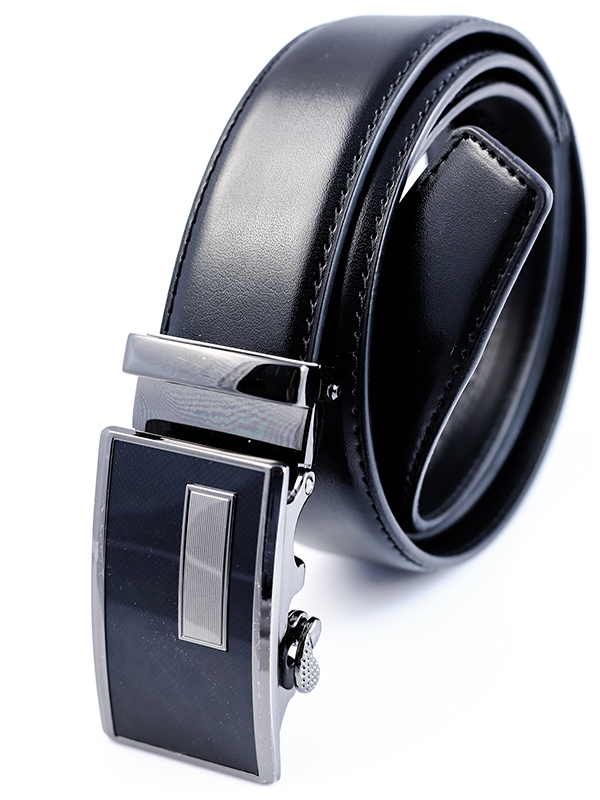 Czarny pasek automatyczny PCM7