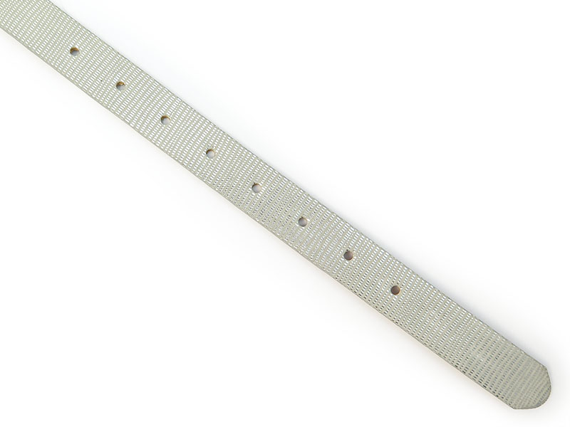 Strebrny pasek damski PD5