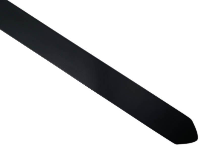 Czarny pasek Pierre Cardin z automatyczną klamrą PC31