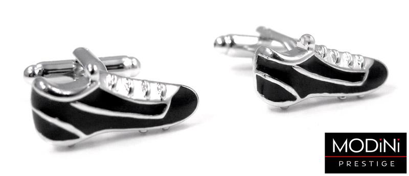 czarne spinki - buty piłkarskie