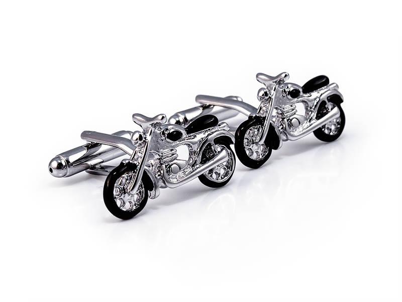 Spinki do mankietów - motory U145