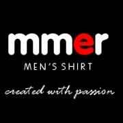 Mmer - Koszule męskie