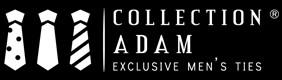 Adam Collection - Krawaty i dodatki